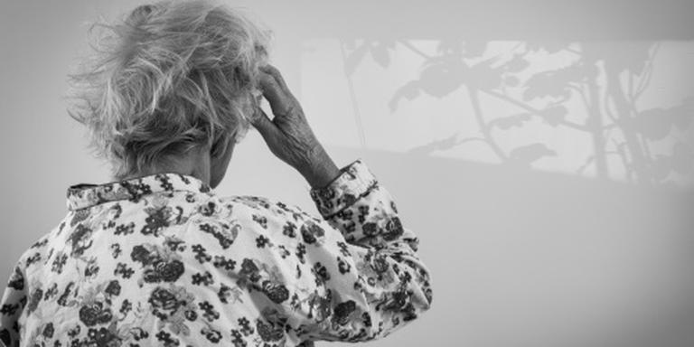 Zelden euthanasie bij gevorderde dementie