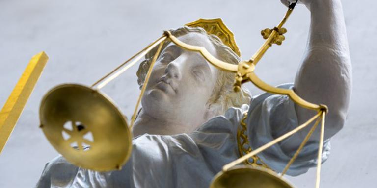 VVD'ster De Kruif voor de rechter
