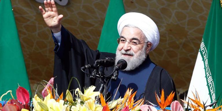 Rohani heeft ook succes in Raad van Experts