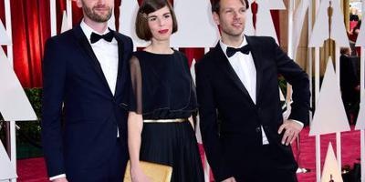 Job, Joris en Marieke in race voor Emmy Award