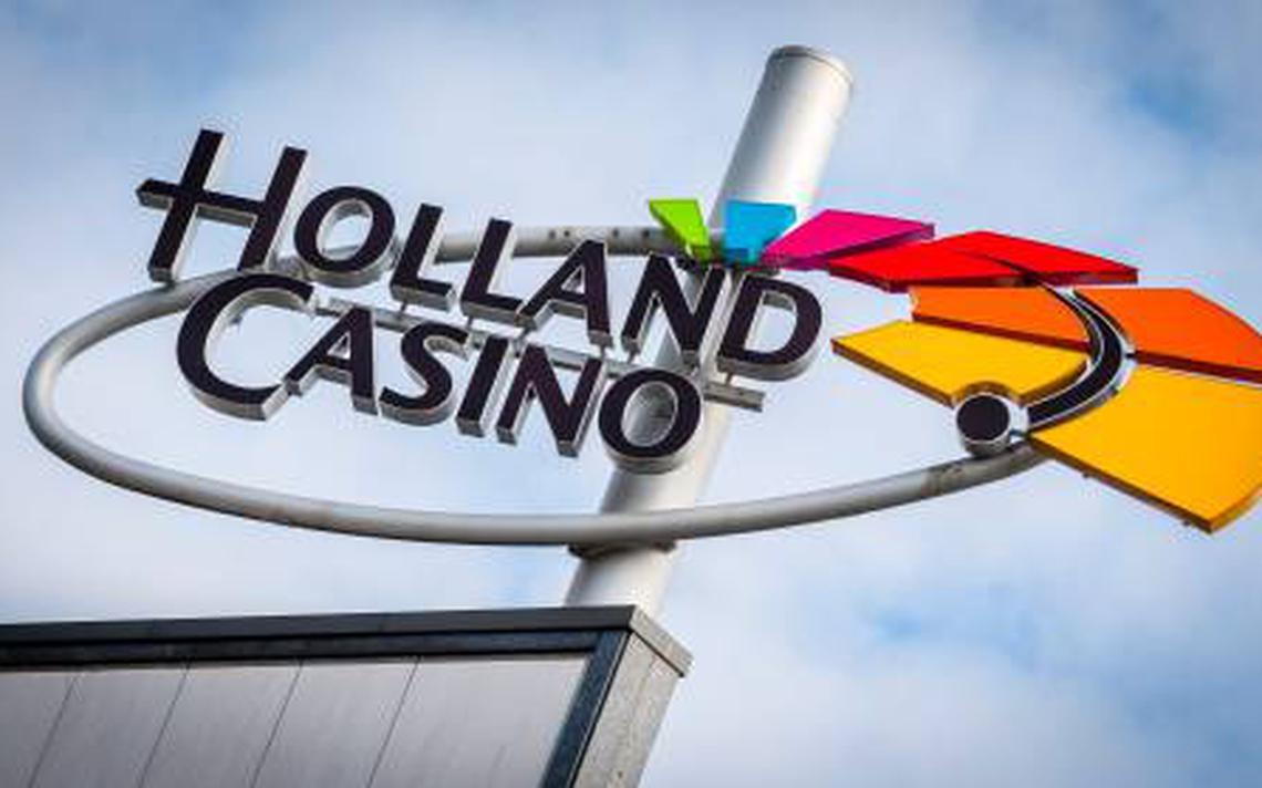 holland casino amsterdam dicht