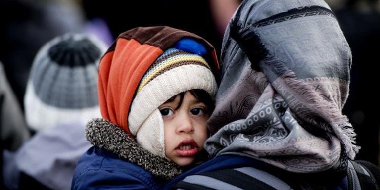 'Noodopvang asielkinderen onder de maat'