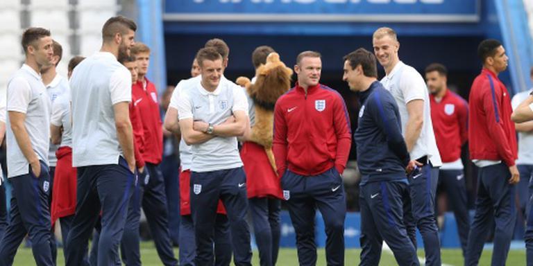 Engeland en drie debutanten op tweede dag EK