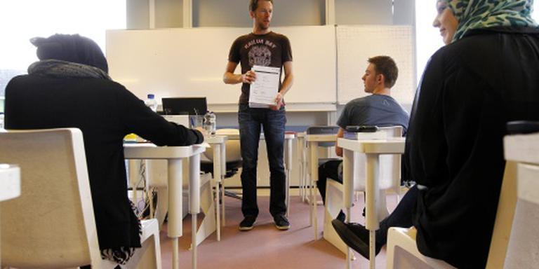 Meestal bevoegde leerkracht voor de klas