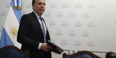 Argentijnse economie krimpt fors