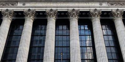 Lager begin voor Wall Street