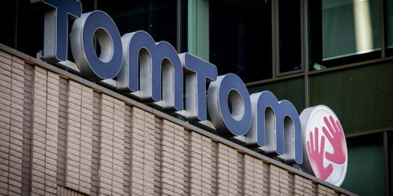 TomTom levert gratis verkeersinfo per stad