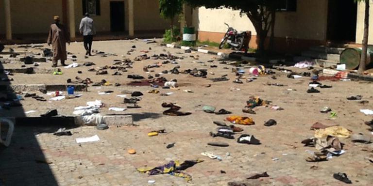 Kinderen vaker gedwongen tot zelfmoordaanslag