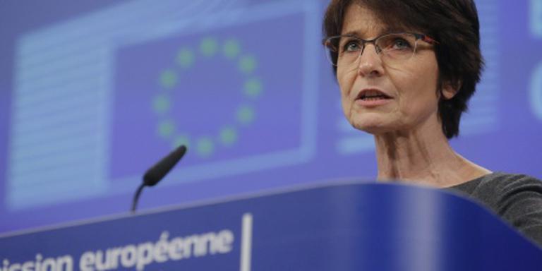 'Gelijk loon bij werk in ander EU-land'