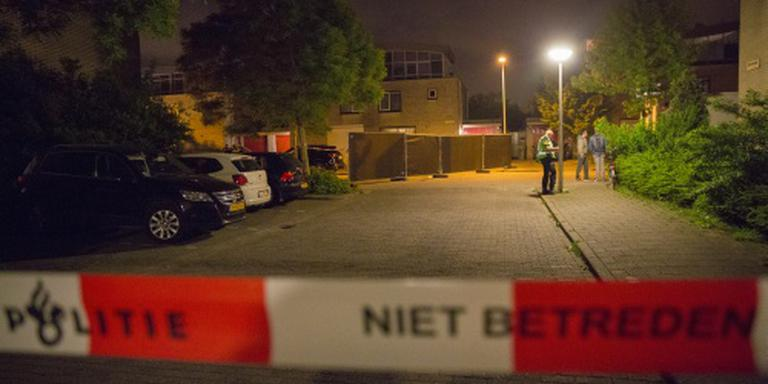 Vrouw (52) vermoord in woning Spijkenisse