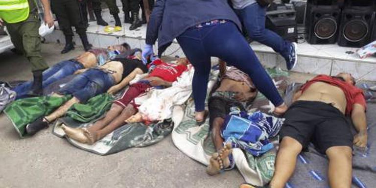 Doden bij gevangenisopstand Bolivia