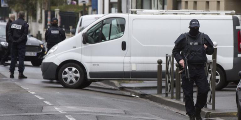 Belg aangeklaagd voor verijdelde aanslag