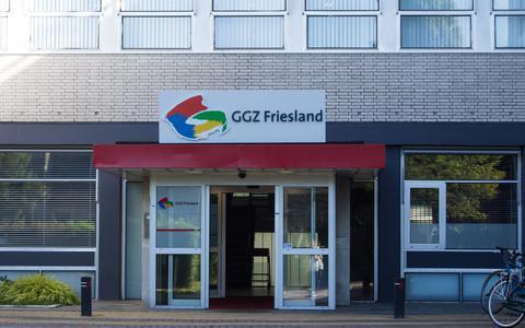 GGZ Friesland.