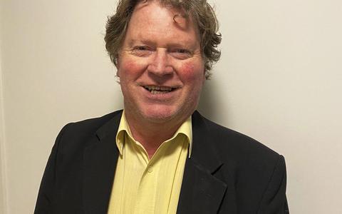 Gerard Timmerman.