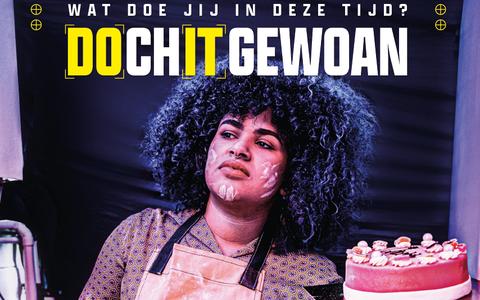 Friese coronacampagne 'Doch it gewoan' moet jongeren inspireren