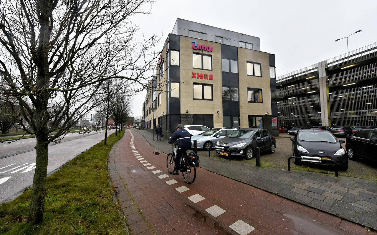 De nachtopvang aan de Oostergoweg in Leeuwarden wordt op termijn samengevoegd met de algemene opvang aan de Nieuweweg.