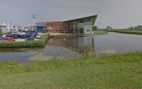 Pranger-Rosier vestiging in Dokkum.