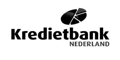 Kredietbank Nederland.
