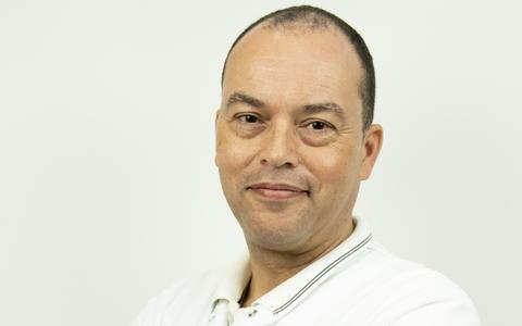 Vaatchirurg Marald Wikkeling.