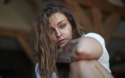 Miljuschka Witzenhuizen over armoede, lekker eten, vier sterke vrouwen en het proces tegen haar oom