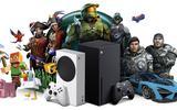 Gamereview   Een bibliotheek vol Xbox-games