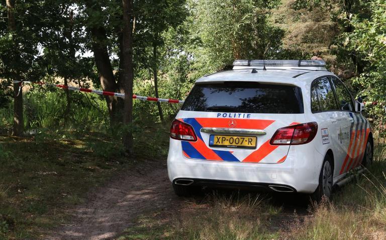 Fietser verongelukt in bosgebied bij Beetsterzwaag.