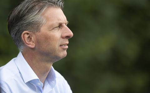 Hamstra deelt plannen voor komende maanden voor SC Heerenveen: 'Dat zijn de prioriteiten'