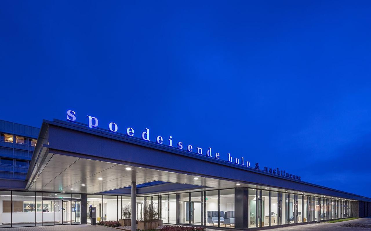 De Stadspoli vestigt zich in een ruimte van Dokterswacht Friesland in ziekenhuis MCL. Medisch specialisten gaan hier diagnoses stellen, terwijl de behandeling vaak voor rekening van de huisarts zal komen.