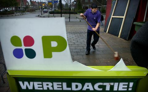 Supermarkt Plus in Leek failliet met 55 medewerkers