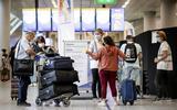 Kabinet geeft negatief reisadvies voor de kerstvakantie