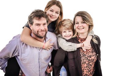 De familie Schriemer