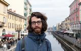 Coronavirus houdt Groningse onderzoeker gevangen in Italië: 'Het is nu een vrij eenzaam bestaan in Pavia'