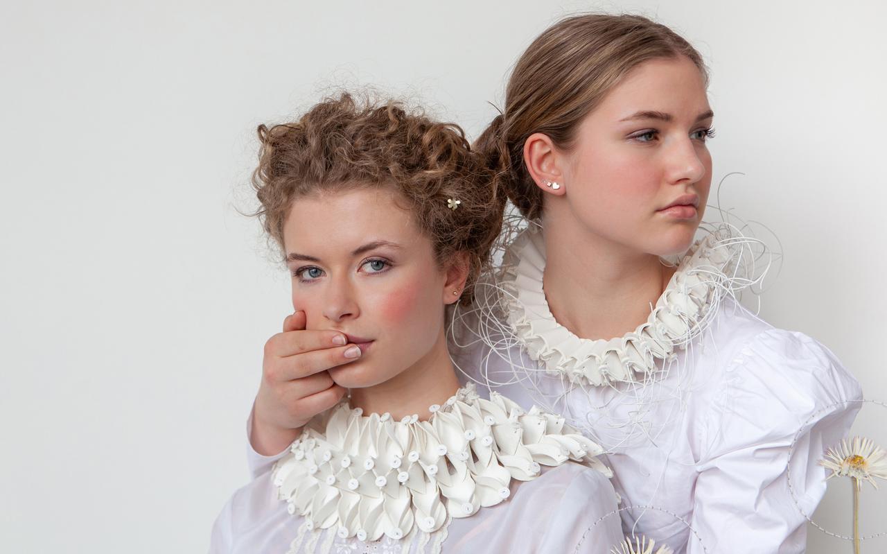 Saskia Wagenvoort - 'Daisies'