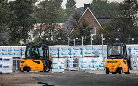 Milieuvergunning dakrolfabriek IJlst uitgesteld