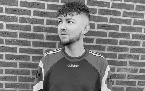Paul Bouma (24) uit Holwerd verongelukte na een mooie Hemelvaartsdag: 'We steane mei lege hannen en in leech hert. Wy ha foar altyd ien bern tekoart'