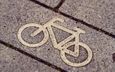 Terschelling bevreesd: fietspad wordt racebaan
