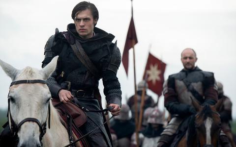 Letter for the King: al tijden op 1 bij Netflix, wat vindt onze recensent?