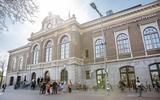 Campus Fryslân stelt verwachtingen naar beneden bij