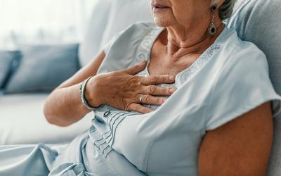 Hartfalen kan mogelijk worden voorkomen door een gezond leven te leiden