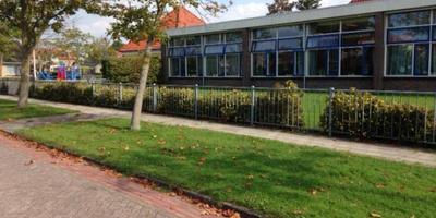 Basisschool it Bynt in Winsum FOTO WEBSITE IT BYNT