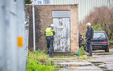Beveiliging opgeschroefd voor bestuurders Weststellingwerf na bedreigingen van drugscriminelen uit Wolvega