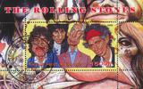 Black and blue: de invloed van zwarte muziek op The Rolling Stones