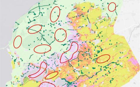Friese Milieu Federatie: 'Help insectenredders op weg met kennisloket'