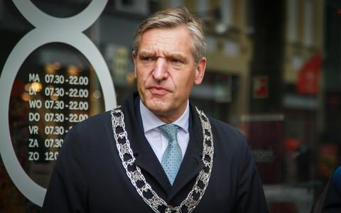 Buma: situatie Friesland blijft nijpend ondanks afvlakking groei