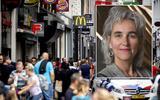 Viroloog Koopmans: Met verplichte mondkapjes gaan we tweede piek niet voorkomen
