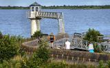 Fietsen in eigen regio: rustig aan in het Lauwersmeergebied