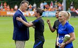 Meisjesdroom Sherida Spitse uit Sneek aan gruzelementen: 'Hopelijk kan ik over drie jaar bij de volgende Spelen alsnog mijn olympische debuut maken'