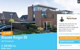 Start-up gmak uit Heerenveen in de clinch met huizensite Funda: 'Ze misbruiken hun machtspositie'
