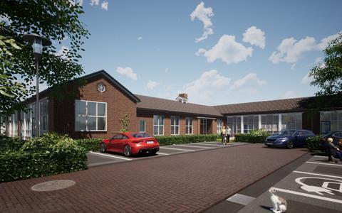 Financiering hospice Heerenveen ligt op schema