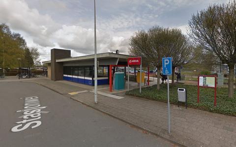 Groenwerk station Feanwâlden gegund